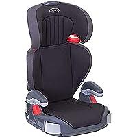 Graco Junior Maxi Kindersitz 15-36 kg, Kindersitzgruppe 2/3, Kindersitzerhöhung, 4 bis 12 Jahre, Armlehnen und…
