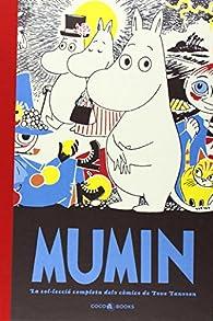Mumin - Vol 1: La col·lecció completa dels còmics de Tove Jansson par Tove Jansson