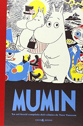 Mumin - Vol 1: La col·lecció completa dels còmics de Tove Jansson