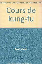 Cours de kung-fu