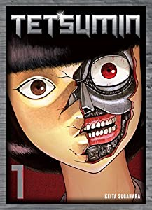 Tetsumin Edition simple Tome 1