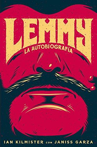Lemmy (Es Pop ensayo) por Ian Kilmister