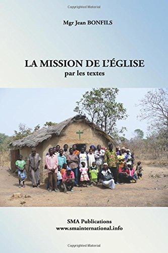 La mission de l'Église par les textes
