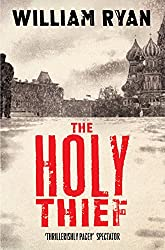 The Holy Thief: Korolev Mysteries Book 1 (The Korolev Series)