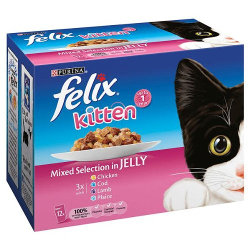 Felix-Kitten-Mixed-Selection-in-Jelly-Pouches-12-x-100gm