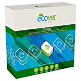Ecover | Dishwasher Tablets - 70 Washes | 6 x 1.4kg