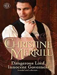 Dangerous Lord, Innocent Governess