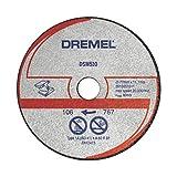 Dremel DSM510saw-max Metall Trennscheibe 55x 5mm 3Stück