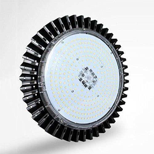 LED Bergbau Lichter 150W High Power Plant Lichter Fabrik hängende explosionsgeschützte Deckenleuchte explosionsgeschützte Werkstatt Lager Beleuchtung (weißes Licht, 150W)