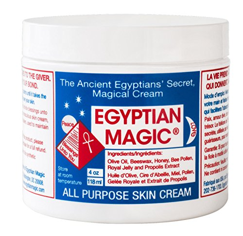 Egyptian Magic Skin Cream 118 ml (Skin Creme Care Magic)