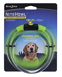 Nite Ize Banda led seguridad mascotas (B01D3PN6VS) | Amazon Products