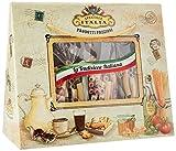 Speciale Italia Il Tricolore, Confezione Regalo con Pasta Artigianale, 1500 gr (3X500gr)
