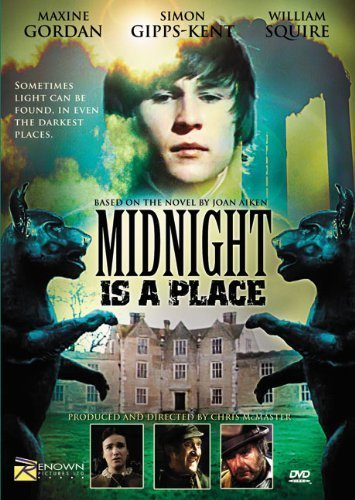 Midnight Is A Place: Complete Series by Simon Gipps-Kent