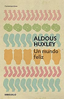 Un mundo feliz (CONTEMPORANEA) (8497594258) | Amazon Products