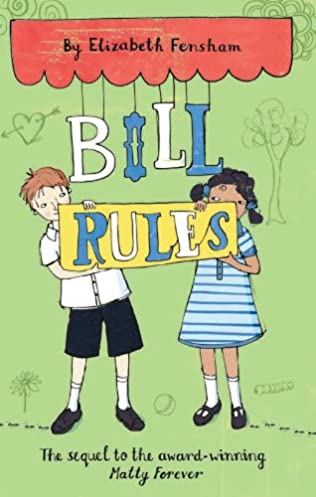 book cover of Bill Rules