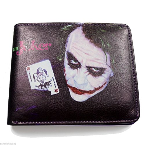 Dc-Joker-card-Wallet