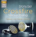 Crossfire. Versuchung: Band 1 (Crossfire-Serie, Band 1)