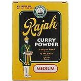 Rajah Curry Powder Medium 100g Box