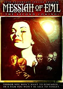 Messiah of Evil: Second Coming [Import USA Zone 1]