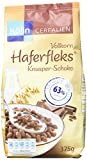 Kölln Vollkorn Haferfleks Knusper-Schoko, 6er Pack (6x 375 g)