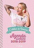 L'agenda de Roxane