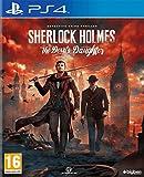 Ubisoft Sherlock Holmes The Devil's DaughterUbisoft SW Ps4 86604 Sherlock Holmes The Devil'sSpecifiche:PiattaformaPlaystation 4GenereAvventuraClassificazione PEGI16LinguaItaliano