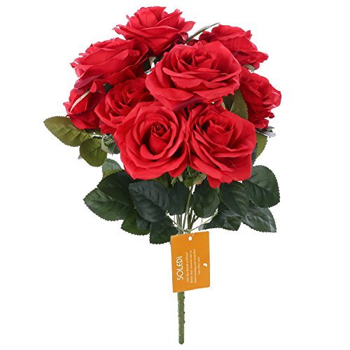 soledi-10-head-french-rose-silk-flower-arrangement-artificial-fake-bouquet-wedding-living-room-table