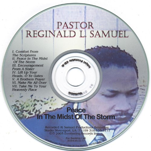 Coming Soon Cd Commercial