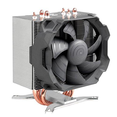 Arctic Freezer i11 CO Dissipatore per CPU con Ventola da 92 mm per Intel, 500-2000 rpm