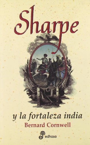 Sharpe Y La Fortaleza India descarga pdf epub mobi fb2