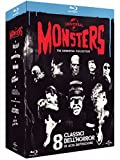 Universal monsters - The essential collection (+libro) [Blu-ray] [IT Import]
