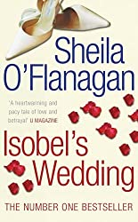 Isobel's Wedding by Sheila O'Flanagan (2000-01-08)