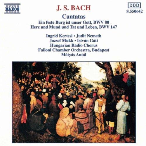 Cantata: Herz und Mund und Tat und Leben, BWV 147: Choral