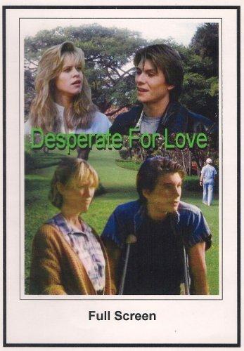 Desperate For Love by Christian Slater