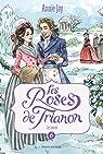 Les roses de Trianon T6 : Les noces de Trianon par Jay