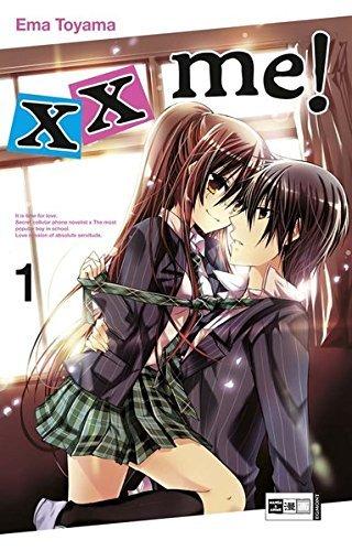 xx me! 01 by Ema Toyama (2011-04-06)