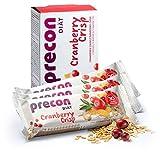 Precon BCM Diät Riegel CranberryCrisp - 3 Riegel à 65 g