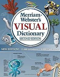 Merriam-webster Visual Dictionary