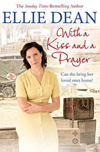 With a Kiss and a Prayer (The Cliffehaven Series)