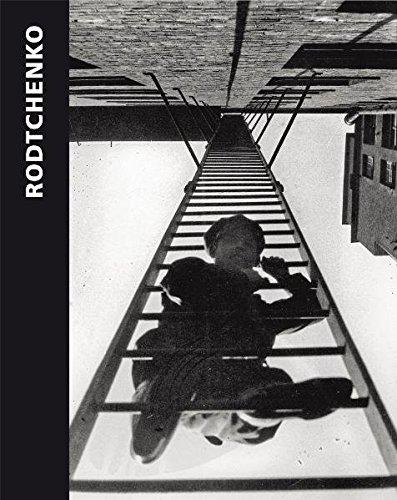 Rodtchenko Buch-Cover