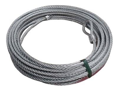 Prime Tech Windenseil für Seilwinde 5400kg / 5900kg 12000 / 13000lbs