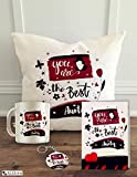 ALDIVO Gift for Aunty | Gift for Aunt | Gift for Auntie | Combo Gift Pack (12