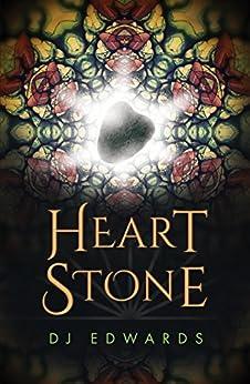 Heart Stone (English Edition) par [Edwards, D J]