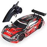 2.4G 4WD Drift Stunt Racing Car Alta velocità RC Drift Car (GTR, RC-F)
