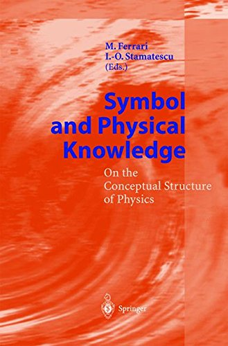 Symbol and Physical Knowledge. : On the Conceptual Structure of Physics