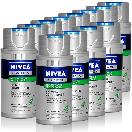 philips-nivea-shaving-conditioner-hs800-with-natural-micro-tec-pack-of-12
