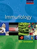 Immunology (Oxford Higher Education)