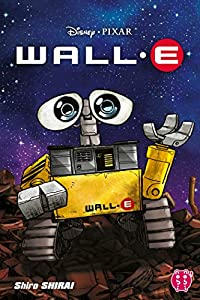 Wall-E Edition simple One-shot