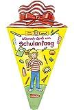 Produkt-Bild: Mitmach-Spaß zum Schulanfang (Conni Gelbe Reihe)