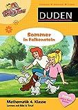 Mathematik 4. Klasse - Bibi und Tina - Sommer in Falkenstein